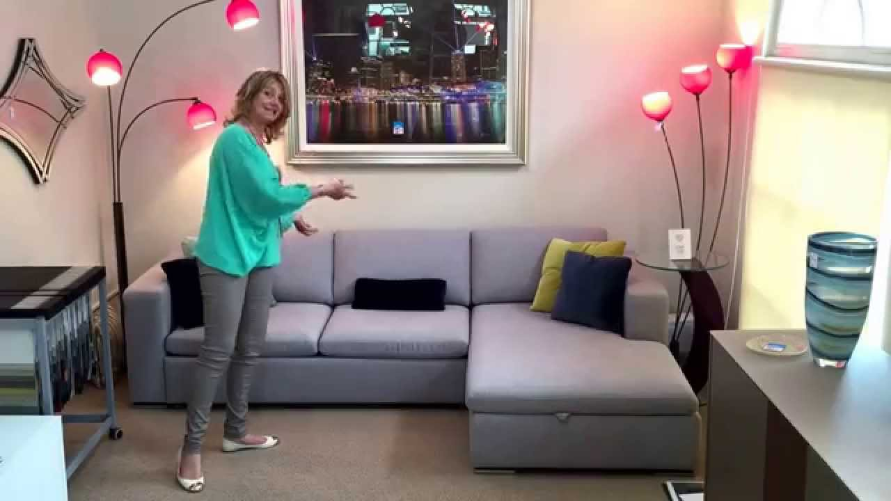 Vario Sofabed From Sits | Mia Stanza, Cheshire