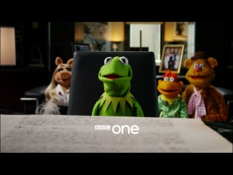 The Muppets: Trailer - BBC One Christmas 2014