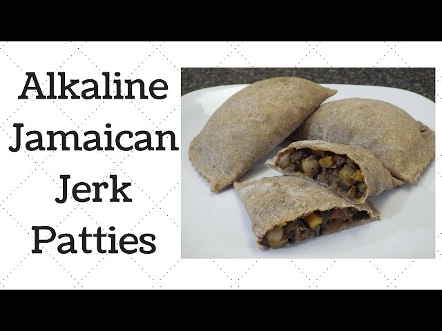 Vegan Recipes: Have You Tried Vegan Jamaican Jerk Patties