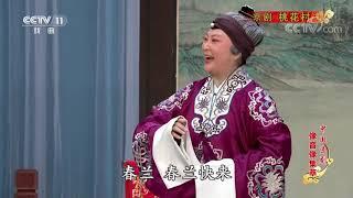 《中国京剧像音像集萃》 20191228 京剧《桃花村》 1/2| CCTV戏曲