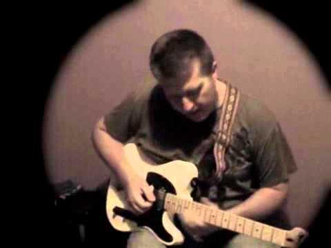 Scott Kilborn Blues Jammin