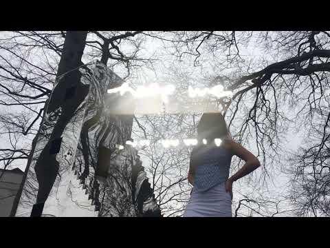 Modeshow Teaser - Hannah Ferguson