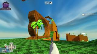 team fortress 2 parkour sonic map