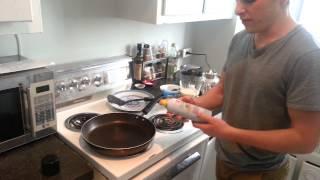 Oatmeal  Cottage Cheese Pancakes #mypancakeday