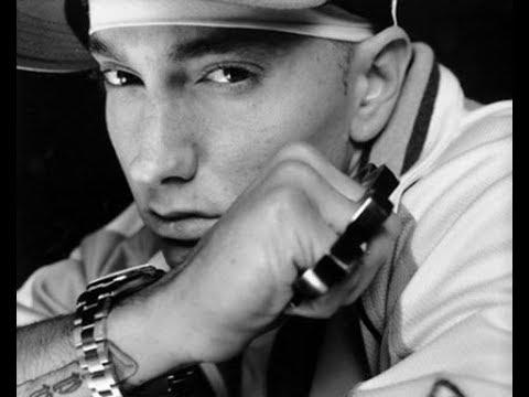 Eminem History