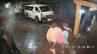 Sismo Filipinas 24/07/2021 (Compilado HD)/ Earthquake in Philippines 6.7 / Lindol