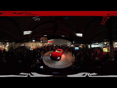 New TVR Launch at Goodwood Revival 2017