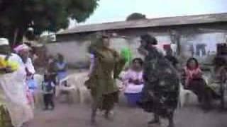 Mike Bennett presents... Bintu's Naming ceremony sabar dance thumbnail