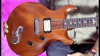 axes artifacts nancy wilsons 1978 prs 12 string
