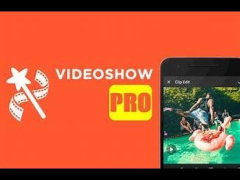 How to download vidio show pro. Free