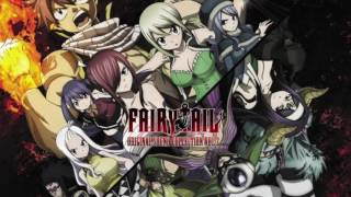 Fairy Tail Fairy Tail 2016 Main Theme New 2016 Ost