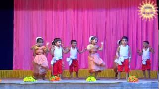 Tamil Folk