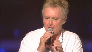 Brian May & Roger Taylor - I Was Born To Love You (Live in Japan, 2005)