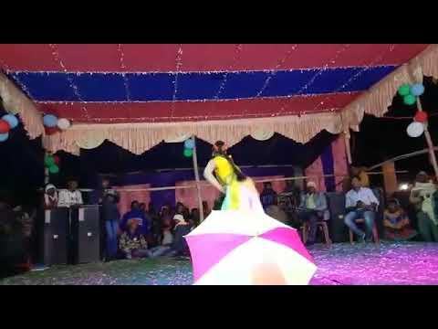Ramasahi Sport Night Programs Dance