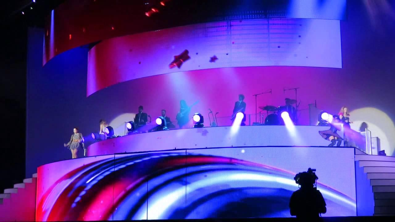 Violetta Konzert München