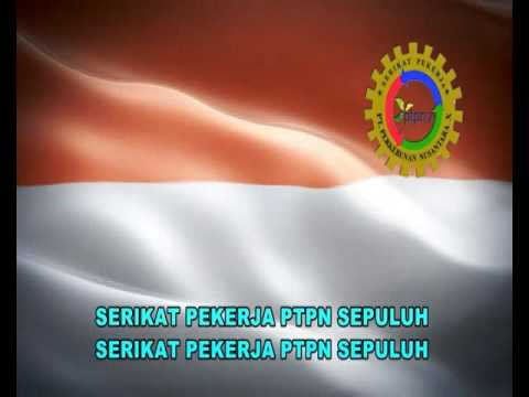 Mars SP PTPN X