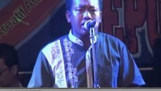 HARUSKAH BERAKHIR - ORKES DANGDUT CAMELIA LIVE TEGALSAMBI - JEPARA - JAWA TENGAH.