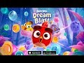 Angry Birds Dream Blast - Android/iOS Gameplay (BY Rovio )