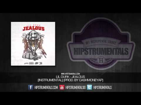 Lil Durk - Jealous [Instrumental] (Prod. By CashMoneyAp) + DOWNLOAD LINK
