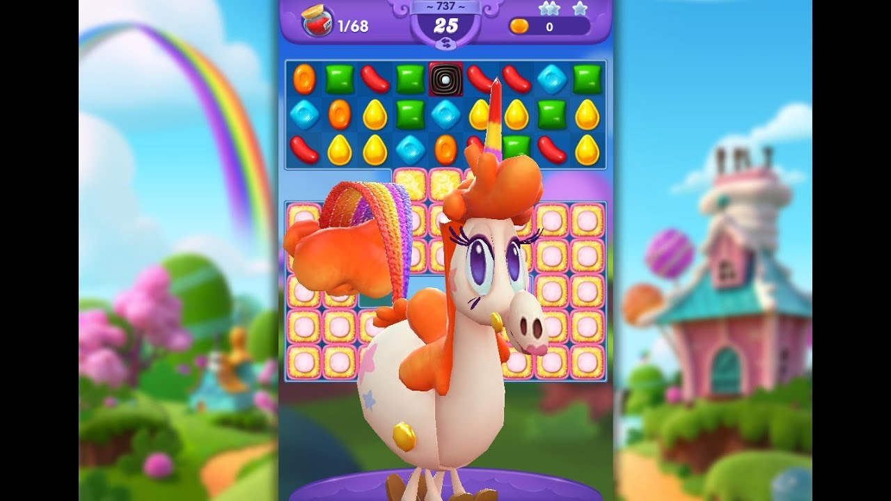 candy crush friends download