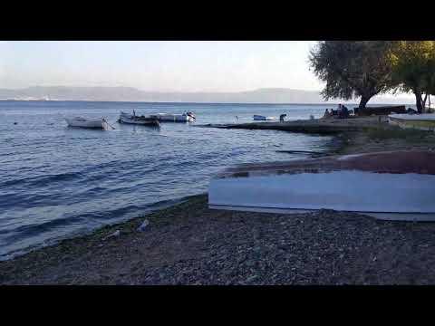 Cinaralti Placi Beach Restaurant Gemlik Bursa