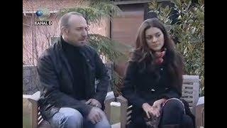 Halit Ergenç & Bergüzar Korel  - entrevista /  interview 2008  [1/5]