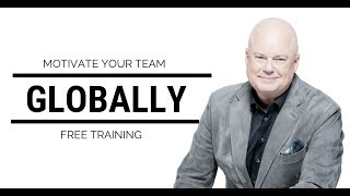 Motivate Your Team Globally