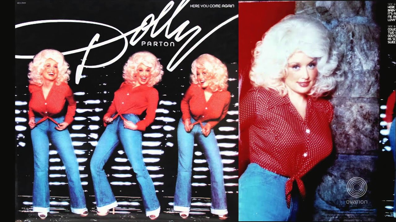 Song By Song: Dolly Parton- Exclusive Extra- Paved the Way for Women Singers