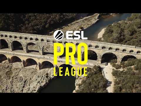 LIVE:  - G2 Esports vs. Team Liquid [Inferno] Map 4 - Grand Final - ESL Pro League Season 9