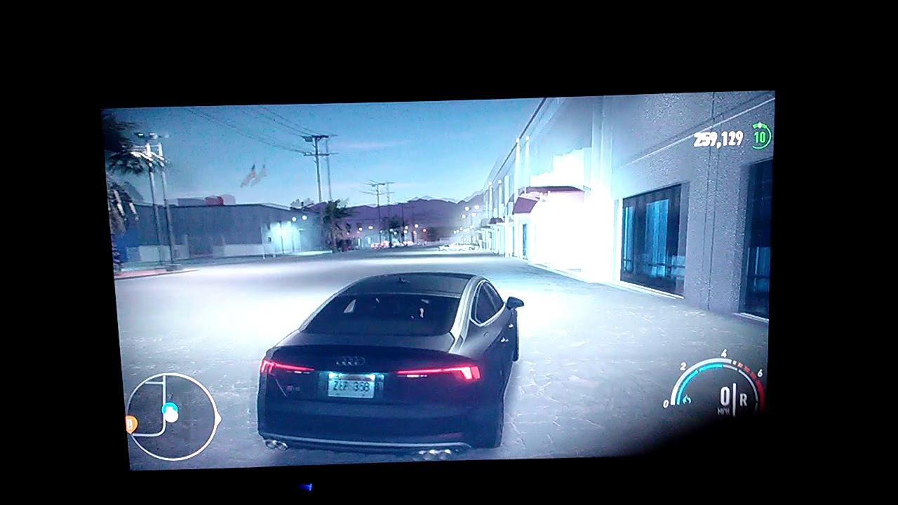 How To Play Need For Speed Payback Split Screen Youtube