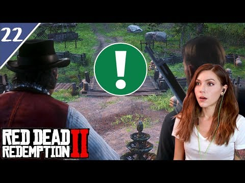 Savage Sadie & Eagle Flies | Red Dead Redemption 2 Pt. 22 | Marz Plays thumbnail
