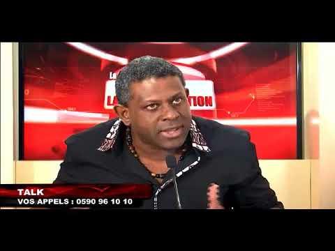 Le TALK, émission complète, avec Jean-Philippe Omotunde.