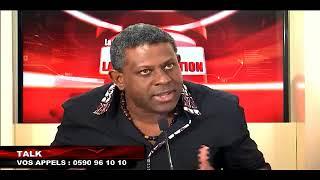 Le TALK mission complte avec Jean-Philippe Omotunde