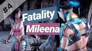 POR FIN UN FATALITY 💥 MORTAL KOMBAT #4 I Gameplay en español