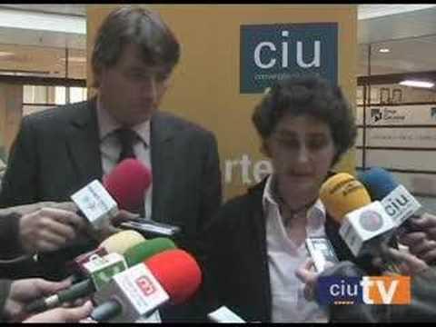 Mora demana la destitució del regidor Ramon Bassas