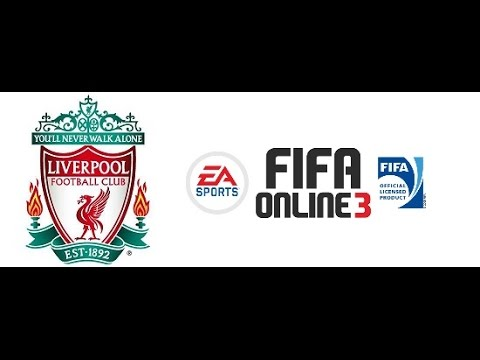 """Fifa online 3 FC Liverpool Team Journey """"Liverpool against Crystal Palace F.C."""" Gameplay No.30"""