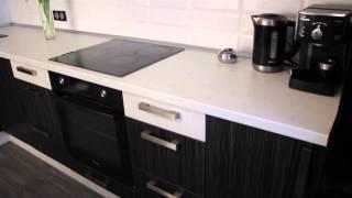 Элитная кухня от Golden Mebel(Элитная мебель от компании Golden Mebel в Минске. Элитные кухни на заказ., 2014-02-11T08:50:14.000Z)