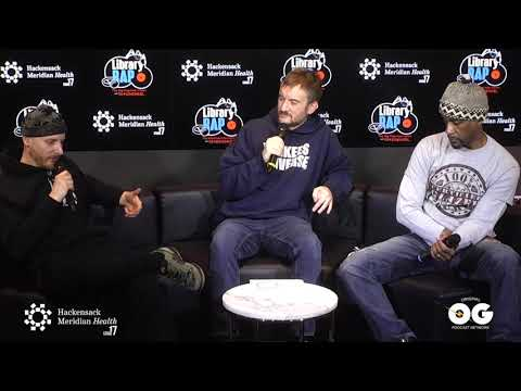 Masta Ace and Marco Polo – A Breukelen Story Interview