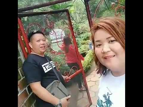 Bohol visitors tour Davao Malagos Garden, Phil Eagle & Jackr