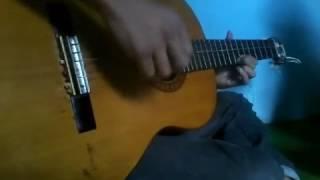 Ambon sakit hati. nyayian gitar.** Rian & akshar