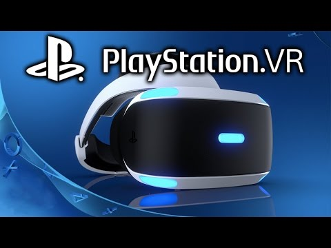 Playstation VR - Unboxing, Games e Demo do Battlezone o/