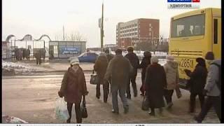 Рискуя жизнью бежим в Реал, Ижевск