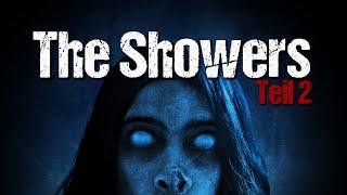 The Showers (Teil 2) | unheimliche Horrorgeschichte (German Hörbuch Horror deutsch)