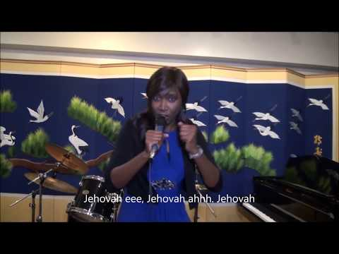 HOT AFRICAN PRAISE  with UFMites  FULL SONG  includes lyrics   Also watch  music