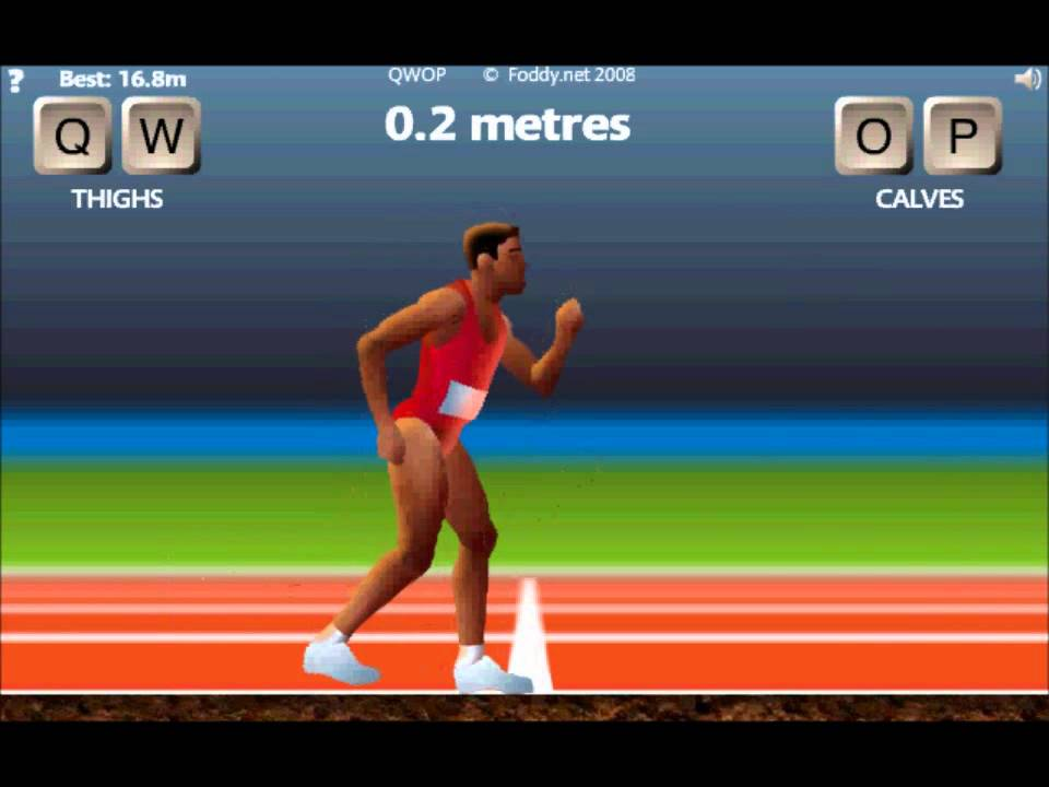 How to play qwop like a boss youtube how to play qwop like a boss ccuart Image collections