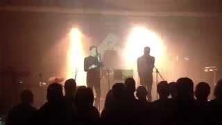 ET NIHIL - Seven Rays  (Live in Frankfurt, DE. Sept 2013)