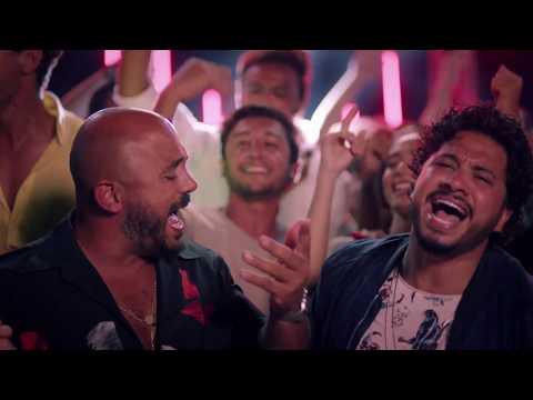 اعلان ڤودافون الجديد - محمود العسيلي ومصطفى حجاج