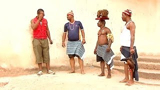 Chiwetalu Agu Vs Charles Inojie USELESS OLD MEN - 2018 Latest NIGERIAN COMEDY Movies Funny Videos