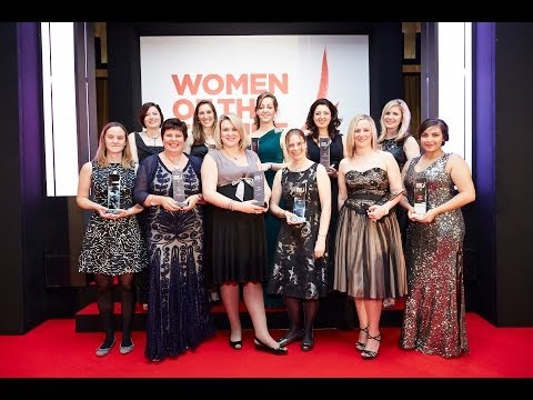 Women of the Future Awards 2013