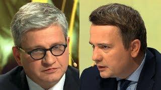 Soloch u Stankiewicza: Są duże braki sprzętowe w armii polskiej   Onet Opinie